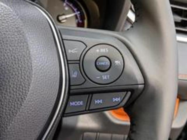 Adventure 新車未登録 バックカメラ クリアランスソナー LEDヘッドライト レーダークルーズコントロール トヨタセーフティーセンス USBポート 純正アルミ 電動シート スマートキー プッシュスタート(5枚目)