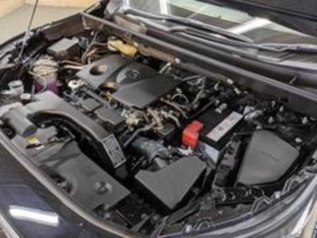 Adventure 新車未登録 バックカメラ クリアランスソナー LEDヘッドライト レーダークルーズコントロール トヨタセーフティーセンス USBポート 純正アルミ 電動シート スマートキー プッシュスタート(23枚目)