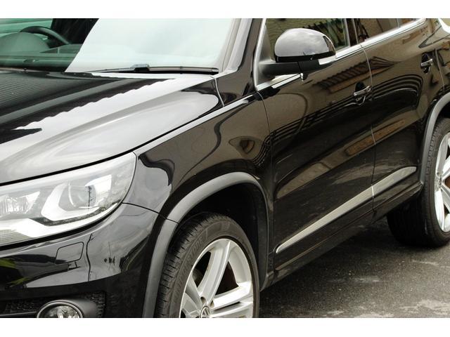 「フォルクスワーゲン」「ティグアン」「SUV・クロカン」「岐阜県」の中古車7