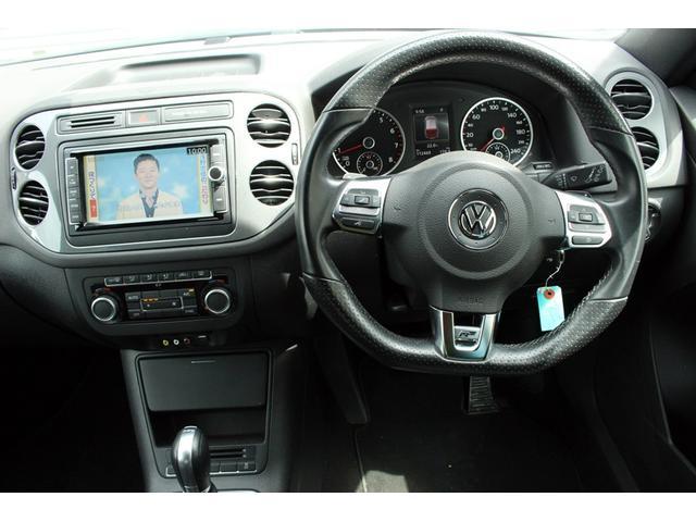 「フォルクスワーゲン」「ティグアン」「SUV・クロカン」「岐阜県」の中古車39
