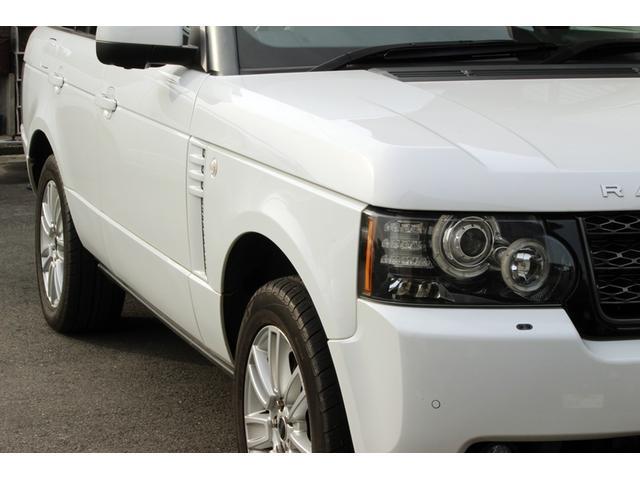 「ランドローバー」「レンジローバーヴォーグ」「SUV・クロカン」「岐阜県」の中古車4