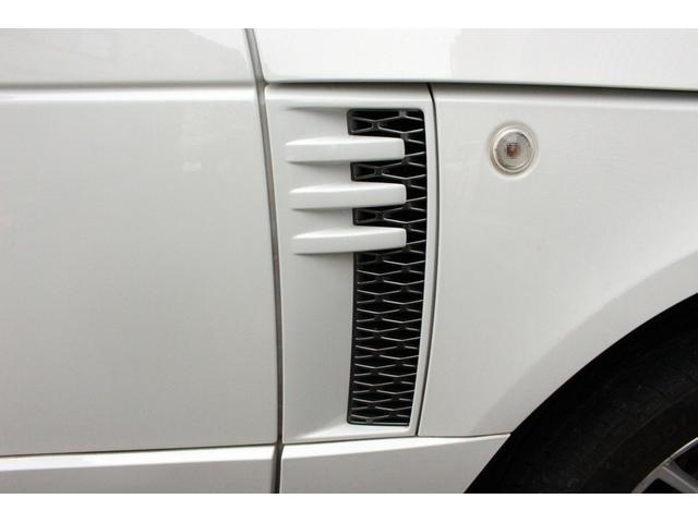 「ランドローバー」「レンジローバーヴォーグ」「SUV・クロカン」「岐阜県」の中古車25