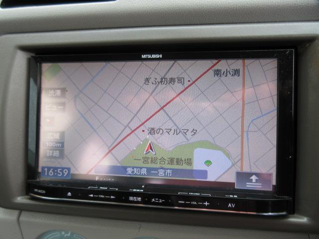 ECO-L アイドリングストップ メモリーナビ(8枚目)