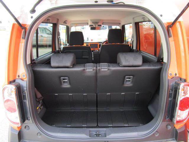 XS ナビ/ワンセグ/スマートキー/衝突軽減ブレーキ/アイドリングストップ/ETC/盗難防止装置/横滑防止装置/シートヒーター/HID/ベンチシート/運転席・助手席エアバック/CD(16枚目)