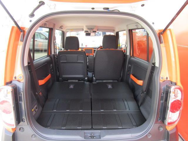 XS ナビ/ワンセグ/スマートキー/衝突軽減ブレーキ/アイドリングストップ/ETC/盗難防止装置/横滑防止装置/シートヒーター/HID/ベンチシート/運転席・助手席エアバック/CD(18枚目)