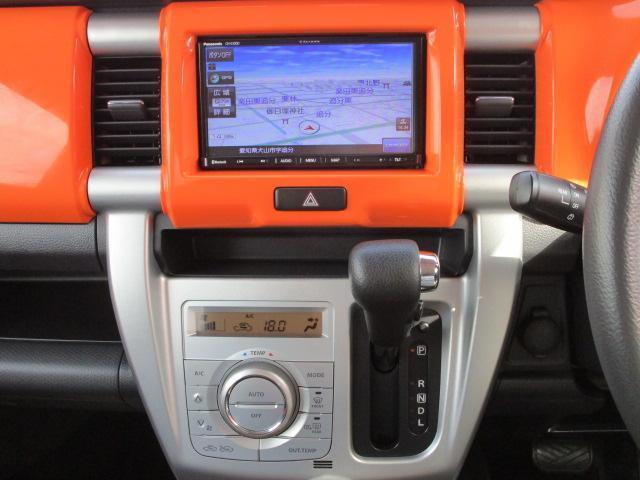 XS ナビ/ワンセグ/スマートキー/衝突軽減ブレーキ/アイドリングストップ/ETC/盗難防止装置/横滑防止装置/シートヒーター/HID/ベンチシート/運転席・助手席エアバック/CD(20枚目)