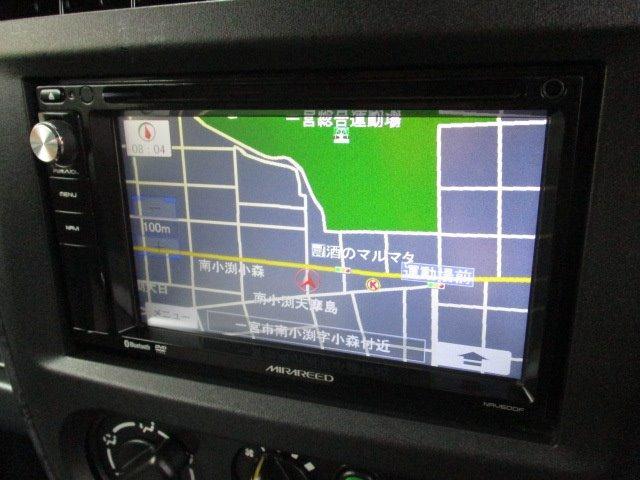 ワイルドウインド 5速 リフトアップ SDナビ ワンセグ ブルートゥース シートヒーター 社外マフラー 社外16インチアルミ 社外テール 社外エアクリ ETC ターボタイマー 電動格納ミラー(18枚目)