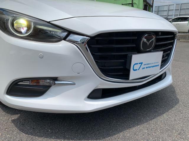 15S プロアクティブ ドライビングポジションサポートPKG・衝突軽減ブレーキ・純正フルセグナビ・Bluetoothオーディオ・360度ビューモニター・BOSEサウンド・レーダークルーズコントロール・ETC・BSM・禁煙車(35枚目)