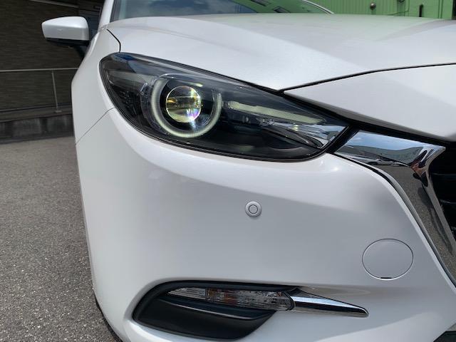15S プロアクティブ ドライビングポジションサポートPKG・衝突軽減ブレーキ・純正フルセグナビ・Bluetoothオーディオ・360度ビューモニター・BOSEサウンド・レーダークルーズコントロール・ETC・BSM・禁煙車(38枚目)