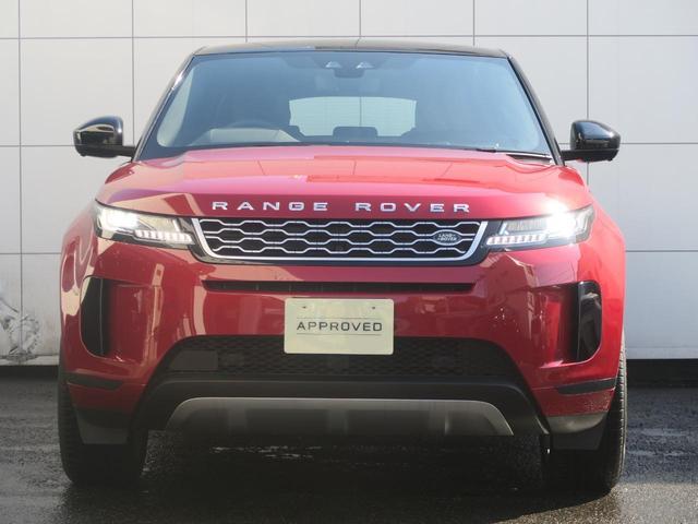 「ランドローバー」「レンジローバーイヴォーク」「SUV・クロカン」「愛知県」の中古車19