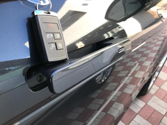 「ランドローバー」「レンジローバーイヴォーク」「SUV・クロカン」「愛知県」の中古車24