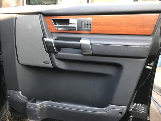 「ランドローバー」「ディスカバリー」「SUV・クロカン」「愛知県」の中古車26