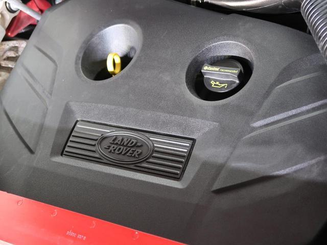 HSE 認定 ガラスルーフ パワーテールゲート シートヒーター メモリー付パワーシート 全方位カメラ ダイナミックモード ブラインドスポットモニター HIDヘッド 19インチAW 黒革 MERIDIAN(34枚目)