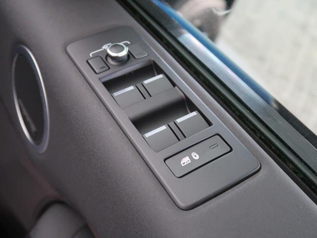 HSE 認定 ディーゼル 禁煙車 ガラスルーフ ブラックパック 20インチブラックAW エアサスペンション 電動バックドア ACC LDW 前席シートヒーター ハンドルヒーター パドルシフト LEDヘッド(33枚目)