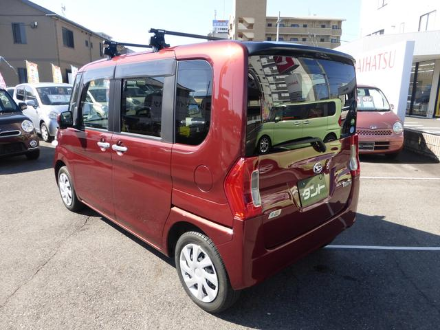 Xターボ スマートセレクションSA 4WD メモリーナビ(6枚目)