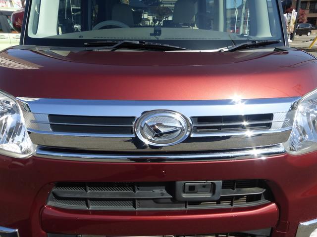 Xターボ スマートセレクションSA 4WD メモリーナビ(9枚目)