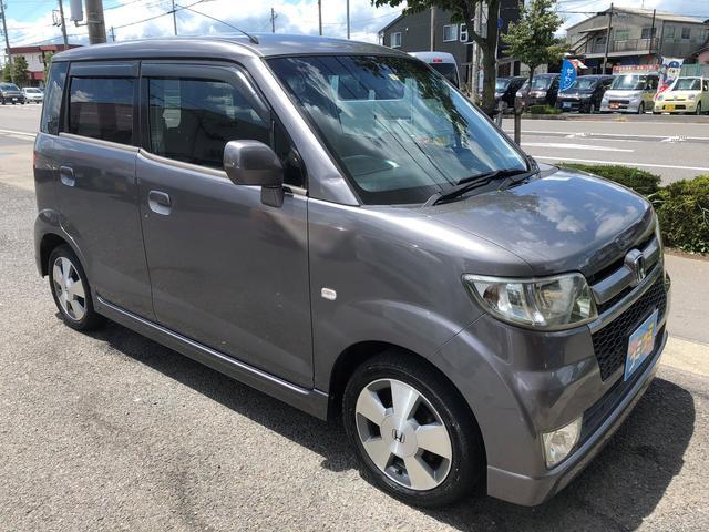 「ホンダ」「ゼスト」「コンパクトカー」「岐阜県」の中古車5