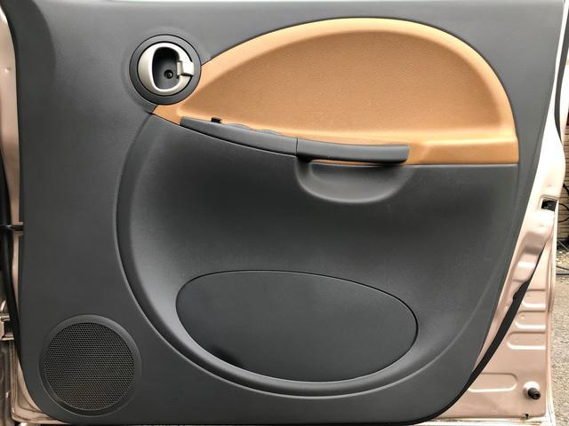 X キーレス CD MD ラジオ ETC ベンチシート フルフラット 電動格納ミラー 社外アルミホイール 衝突安全ボディ 盗難防止システム(22枚目)