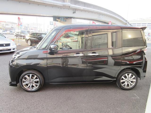 トヨタ タンク カスタムG-T