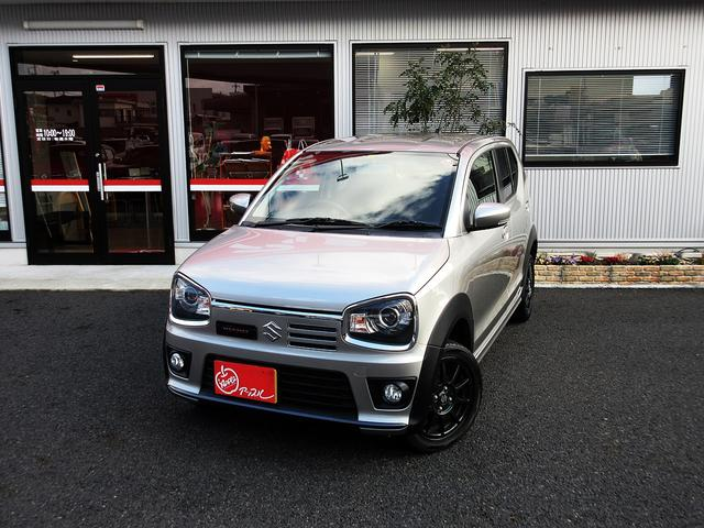 「スズキ」「アルトワークス」「軽自動車」「岐阜県」の中古車7