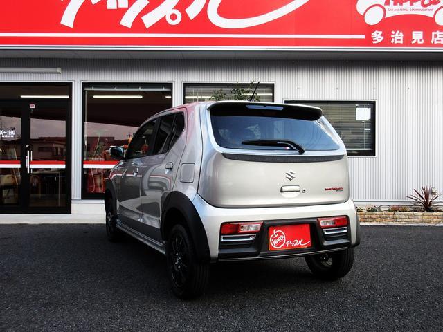 「スズキ」「アルトワークス」「軽自動車」「岐阜県」の中古車10