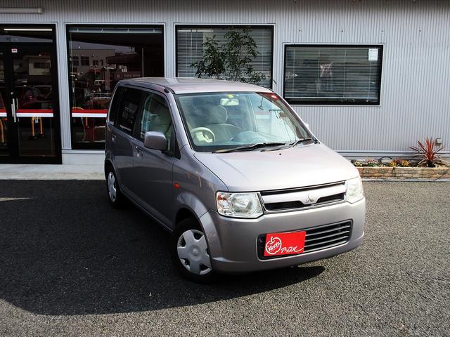 「三菱」「eKワゴン」「コンパクトカー」「岐阜県」の中古車3