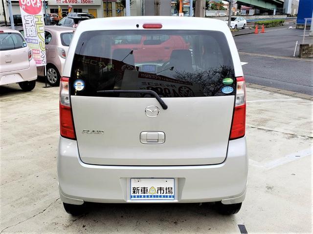「マツダ」「フレア」「コンパクトカー」「愛知県」の中古車6