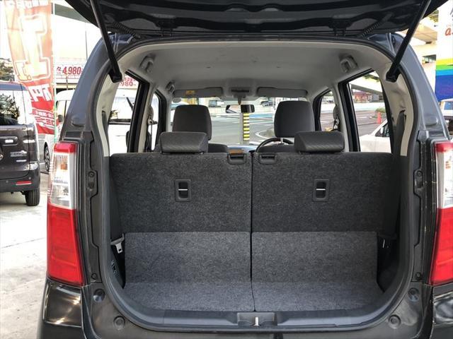 FX スペアキー シートヒーター ベンチシート 電動格納ミラー プライバシーガラス アイドリングストップ(18枚目)