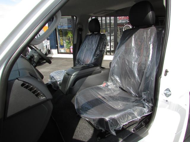 トヨタ ハイエースバン 新型ディーゼル・TSS無し・純正オプション8種付き