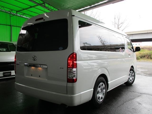 オリジナルトランスフォーム8 Type1 ワゴンGL(6枚目)