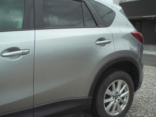 「マツダ」「CX-5」「SUV・クロカン」「岐阜県」の中古車8