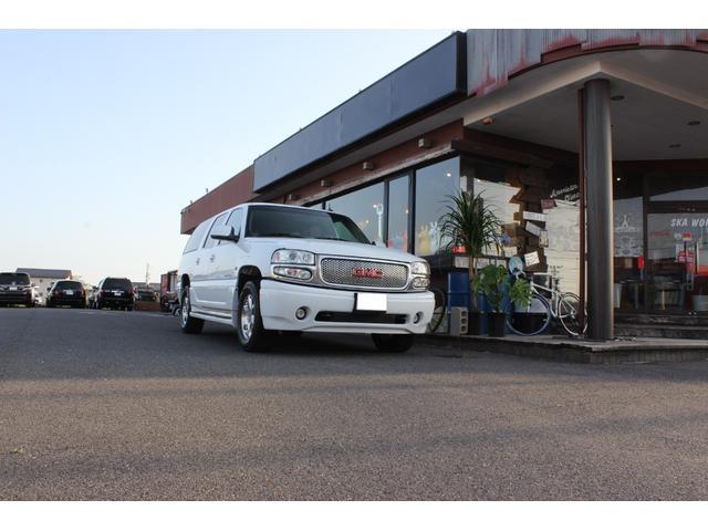 デナリ XL 新車並行 4WD 保証(4枚目)