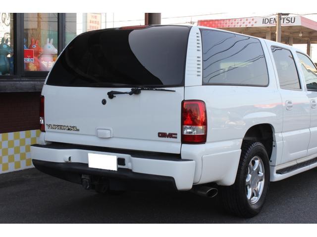 デナリ XL 新車並行 4WD 保証(7枚目)
