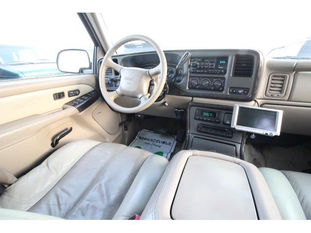 デナリ XL 新車並行 4WD 保証(11枚目)