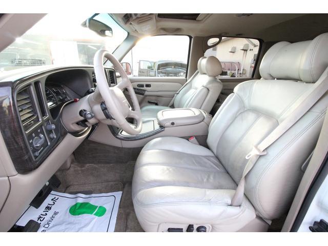 デナリ XL 新車並行 4WD 保証(14枚目)