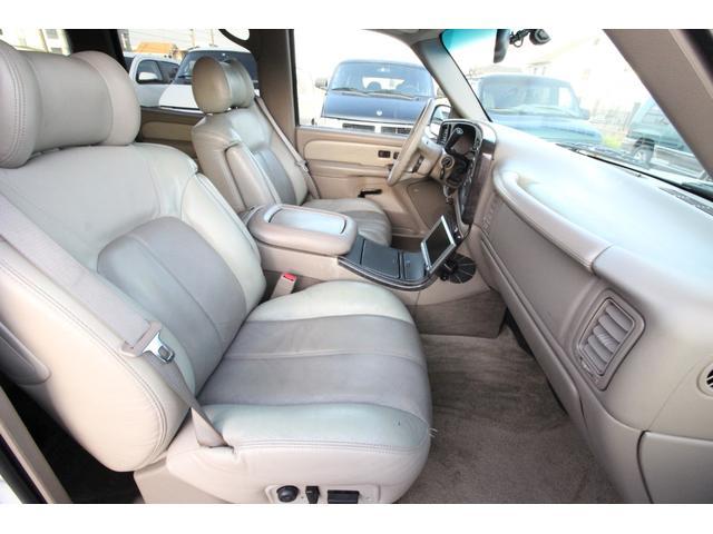 デナリ XL 新車並行 4WD 保証(16枚目)