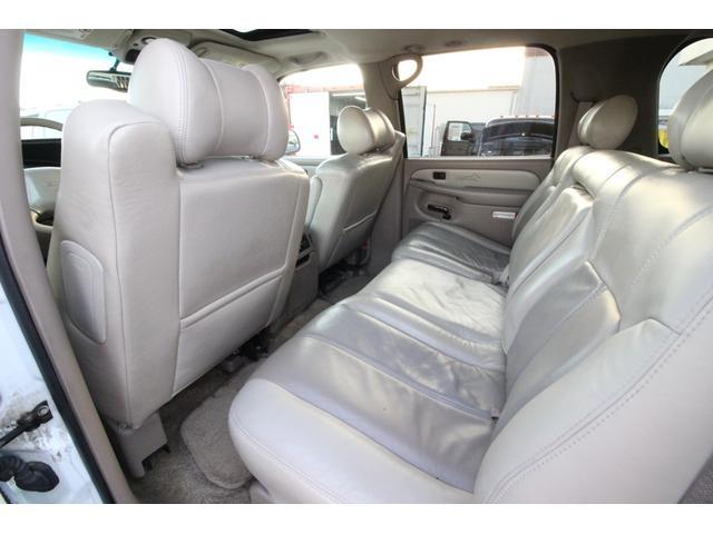 デナリ XL 新車並行 4WD 保証(18枚目)