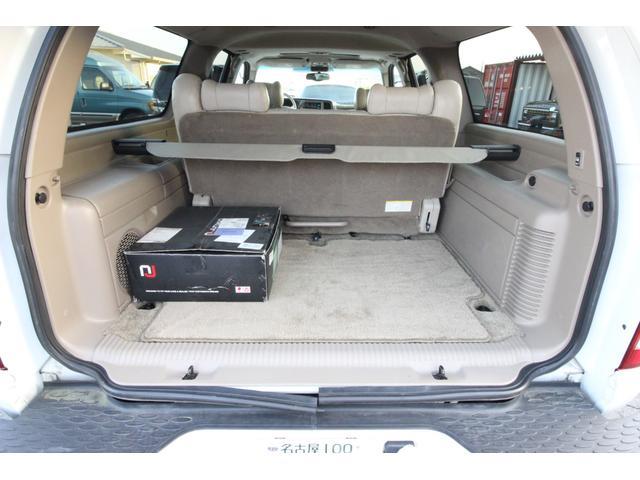 デナリ XL 新車並行 4WD 保証(19枚目)