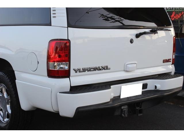デナリ XL 新車並行 4WD 保証(20枚目)