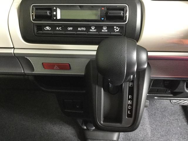 スズキ スペーシア ハイブリッドX 届出済未使用車 両側電動スライドドア