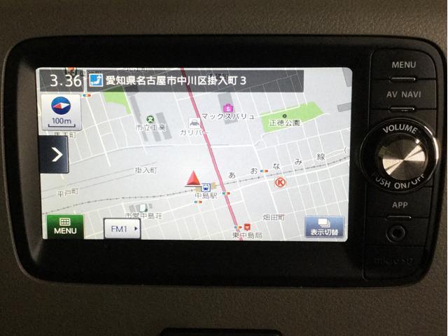 X カーナビ 片側電動スライドドア バックカメラ(6枚目)
