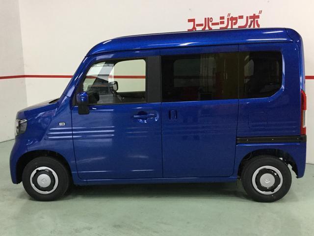 Hondaの安全性能、Honda SENSING搭載!