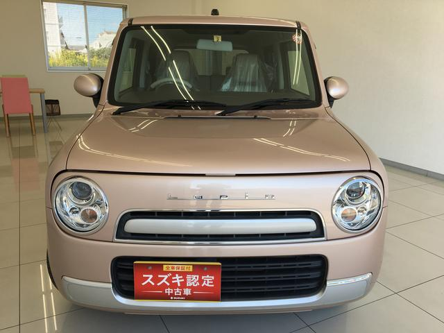 「スズキ」「アルトラパン」「軽自動車」「愛知県」の中古車3