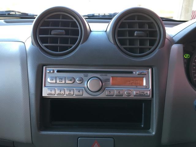 日産 ピノ S キーレス CD 電動格納ミラー