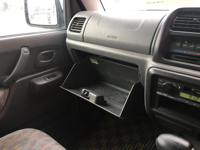 スズキ ジムニー XC 4WD キーレス
