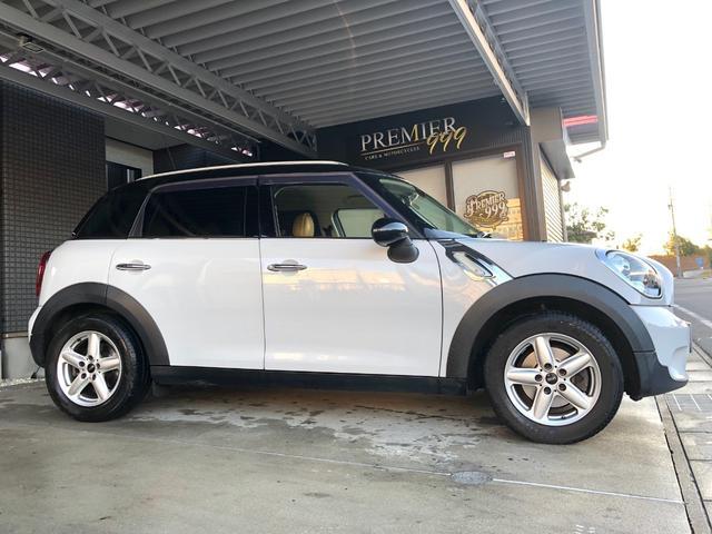 「MINI」「MINI」「SUV・クロカン」「愛知県」の中古車6