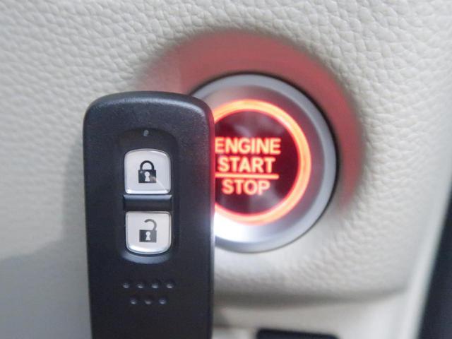 G 届出済未使用車 スマートキー 両側スライドドア(3枚目)