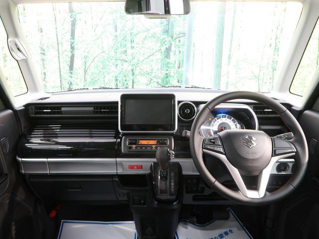 ハイブリッドXS 届出済み未使用車 衝突被害軽減システム(2枚目)