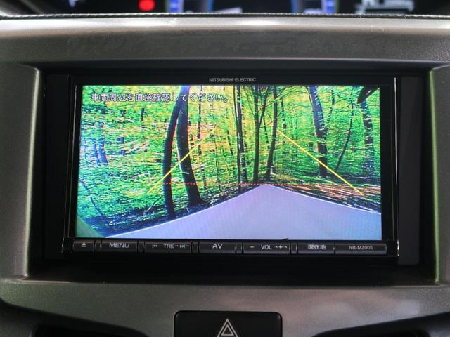 ハイブリッドMZ 社外SDナビ 両側電動スライドドア(6枚目)