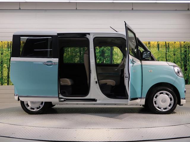 「ダイハツ」「ムーヴキャンバス」「コンパクトカー」「愛知県」の中古車18